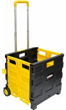 68900 Folding Boot Cart 25kg Weight Capacity -