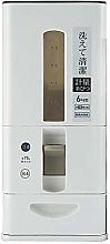 6KG Rice Measuring Dispenser with Wheels, BPA Free