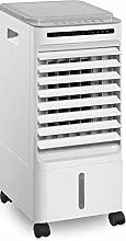 6L Air Cooler Slimline with Built-in Air Purifier