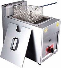 6L Deep Fat Fryer,Fryers Commercial Gas