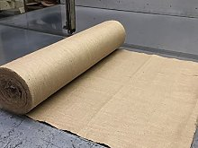 6m Long x 40 Inch (1m) Wide, 12oz Weight, Natural