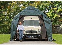 6m x 4m Garage ShelterLogic