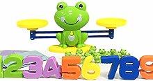 6Wcveuebuc Cool Math Game, Frog Balance Counting