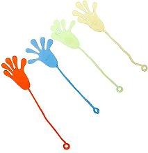 6Wcveuebuc Sticky Stretch Wacky Hands Classic