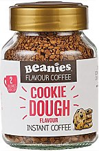 6X Beanies Cookie Dough Flavoured Instant Coffee