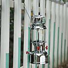 6x Outdoor Pressure Kerosene Lantern Nozzle Head