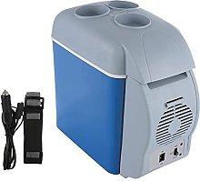 7.5 Litre Mini Car Portable Electric Cooler Box