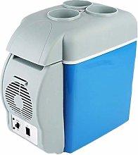 7.5L Mini Car Refrigerators Portable Freezer