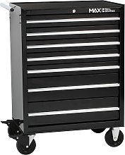7 Drawer Rollaway Tool Cabinet.