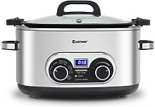 7-In-1 Electric 5.6L Multi-Cooker Symple Stuff