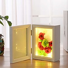 7 Inch 3D Photo Frame Deep Box Frame Shadow Box