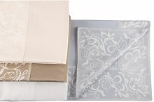 7 Piece Dining Linen Set Symple Stuff
