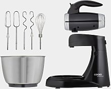 7 Speed 5L Stand Mixer Cooks Professional