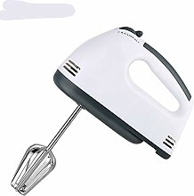 7-Speed Hand-held Electric eggbeater Household