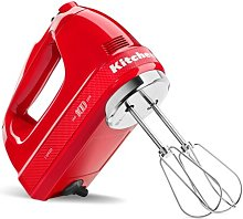 7 Speed Hand Mixer KitchenAid