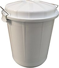 70 Litre White Industrial Food Grade Catering
