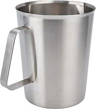 700ml/1500ML/2000ml Milk Frothing Pitcher with