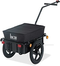 70L Large Cargo Trailer Bicycle Carrier Luggage
