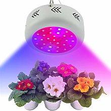 70W LED Plant Growing Lamps, UFO Full Spectrum