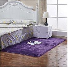 70x180CM Bedroom Rug Anti-Slip Sofa Soft