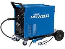 71094 230/400V Gas/Gasless Turbo MIG Welder (250A)