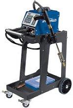 71106 Stud Welder and Trolley Kit (3100A) - Draper