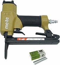 7116BL Upholstery Stapler-22 Gauge1/4-Inch to