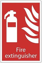 72442 'Fire Extinguisher' Fire Equipment