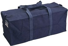 72971 610mm Canvas Tool Bag - Draper