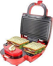 750w 3 In 1 Household Multifunctional Waffle