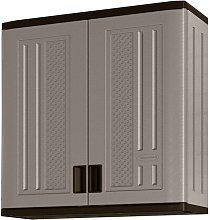 77 H x 76 W x 30 D cm Storage Cabinet WFX Utility