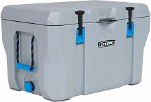 77 Quart High Performance Cooler - Grey - Lifetime