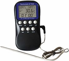 7777777 Meat Thermometer, Oven Kitchen Barbecue