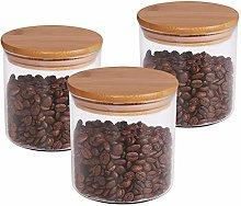 77L Food Storage Jar, 18.6 FL OZ (550 ML)