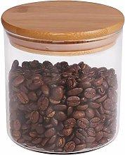 77L Food Storage Jar, 18.6 FL OZ (550 ML),