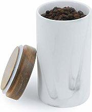 77L Food Storage Jar, Ceramic Food Storage