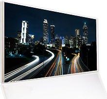795x1195 City Rush NXT Gen Infrared Heating Panel