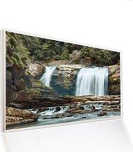 795x1195 Waterfalls NXT Gen Infrared Heating Panel