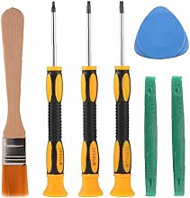 7pcs/Set Screwdriver Tool Set Clean Repair Tool