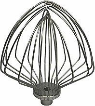 7QT (6.9L) Commercial Stand Mixer Wire Whisk (NSF)