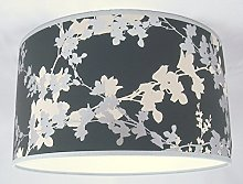 "8"" (20cm) Lampshade Handmade in UK - Laura"