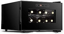8 Electronic wine cooler, thermostat wine cooler