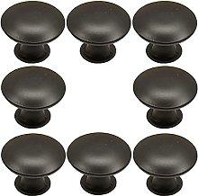 8 pcs Kitchen Dresser Pull Knob Furniture Pull
