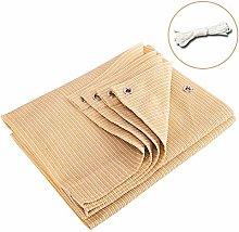 80% Sunblock Sun Shade Cloth Shade Netting