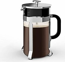 800 ml French Coffee Maker, Cafetiere Plunger
