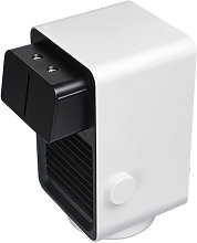 800W Electric Space Heater with 400mL Mist