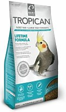 80521 - Hari Tropican Cockatiel Lifetime Granules