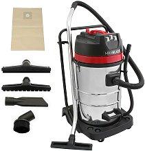 80L Industrial Vacuum Cleaner - Maxblast