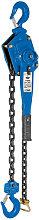 82613 Chain Lever Hoist (3 Tonne) - Draper