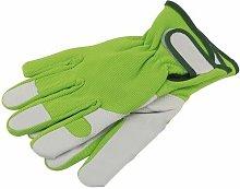 82627 Heavy Duty Gardening Gloves - XL - Draper